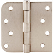 CASTLEGATE/MASONITE-Satin Nickel