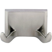 CHELSEA ROBE HOOK-Satin Nickel