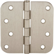 4 x 5/8 RESIDENTIAL PB-Satin Nickel