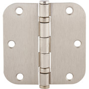 3 1/2 x 5/8 RESIDENTIAL BB-Satin Nickel