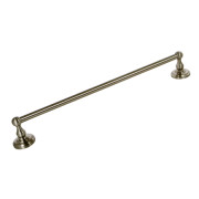 WALDEN TOWEL BAR SET-Satin Nickel