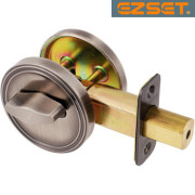 FULL-BORE-ONE-SIDED-DEADBOLT-Pewter