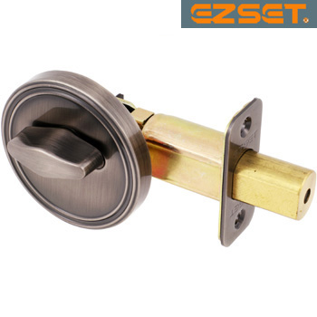 One Sided Deadbolt Half Bore Clearance By Ez Set Unhinge