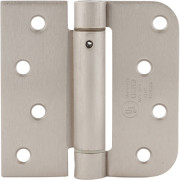 THERMATRU SPRING-Satin Nickel