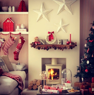 5 Simple Ways To Make Your Home Holiday Season Ready Unhinge