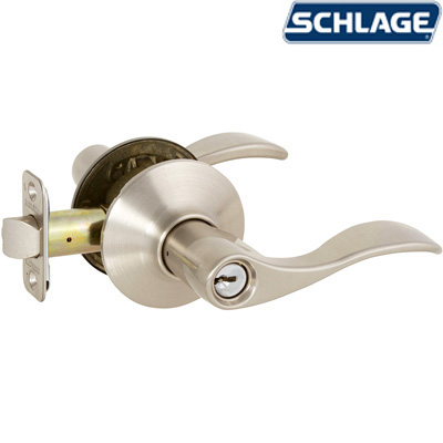 Accent Storeroom By Schlage Unhinge