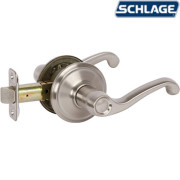 FLAIR-Satin Nickel