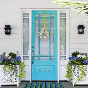 Superbe Front Door As A Homeowner, Your Entrance Makes A Big Impression On Your  Guests.