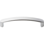 5.04 Contemporary Arched-Bar Pull CHROME