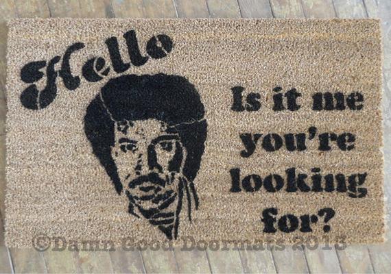 Hello Is It Me