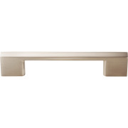 3.78 Contemporary Balance-Bar Pull NICKEL